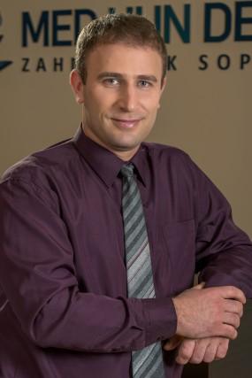 Péter Zentai - Führer der Technischen Sektion