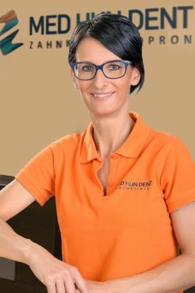 Rita Antal - Dentalhygienikerin